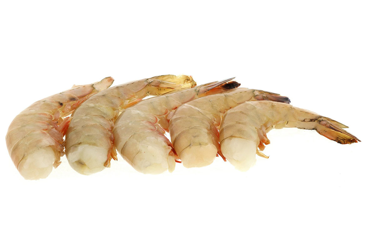 STANDARDS USAGE OF PACKING AND COUNTS FOR SHRIMP